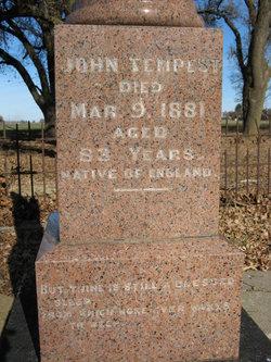 John Tempest