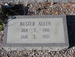 Buster Allen