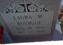 Laura M. Bourque