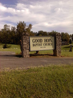 Good Hope Baptist Church Cemetery