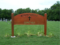 Stewartsville Cemetery