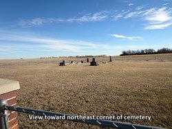 Saint Paul Lutheran Cemetery - Stoddard