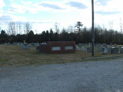 Black Branch Cemetery