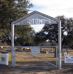 Gunsight Cemetery