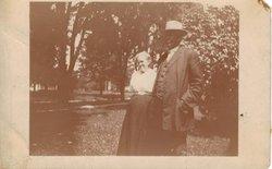 Franklin Pierce Odell