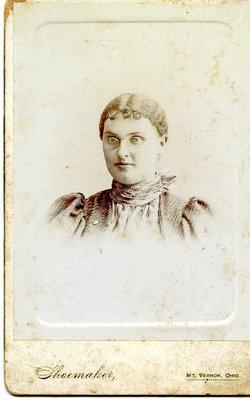 Nancy Ellan <i>Landis</i> Hogle