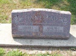 Kenneth C. Finnestad