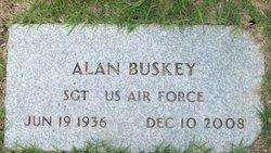 Alan Buskey