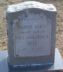 Aaron Barts Bell