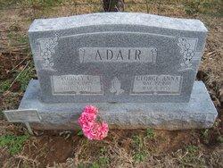 Rodney Casey Adair