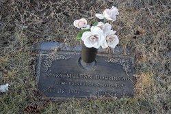 Mary <i>Maclean</i> Boulineau
