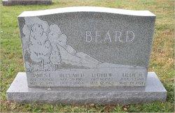 Beulah H <i>Wolf</i> Beard