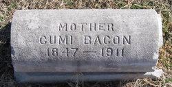 Talitha Cumi Bacon