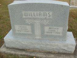 Lydia E. <i>Franklin</i> Williams
