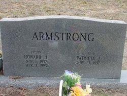 Patricia Jean <i>Wilson</i> Armstrong