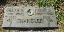 William Miles Chandler