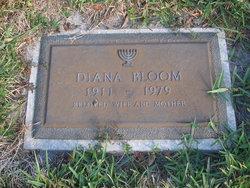 Diana Bloom