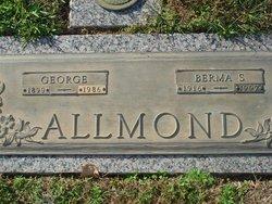 Eustice George George Allmond
