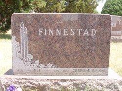Caroline Marine <i>Quitno</i> Finnestad