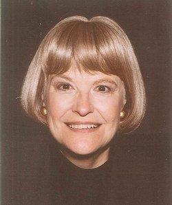 Marcia <i>Grabill</i> Adams