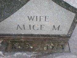 Alice Marie <i>Finnestad</i> Gittleson