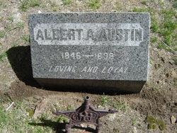Albert Alonzo Austin