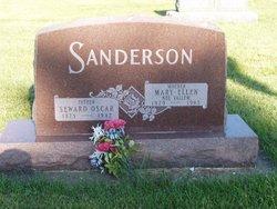 Ellen Marie Mary <i>Vallem</i> Sanderson