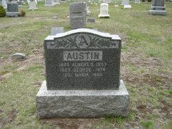 Albert S. Austin