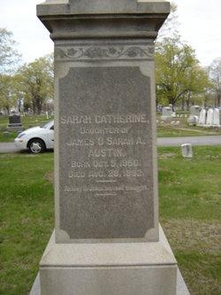 Sarah Catherine Austin