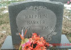 Ralph Nolan Barker