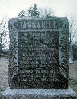 Ella Christine Tannahill