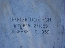 Leffler Deloach