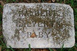 Halbert Calvert, Jr