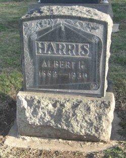 Albert H Harris