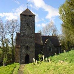 Llangattock-Vibon-Avel Church Cemetery