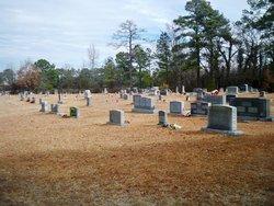 Raft Swamp Baptist Church Cemetery
