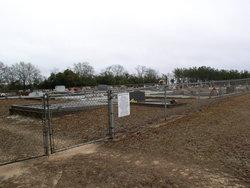 Swearingen Cemetery #1