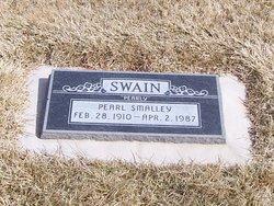 Pearl Pearly <i>Smalley</i> Swain