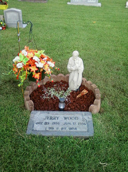 Jerry Don Wood