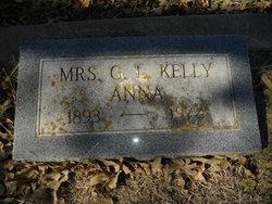 Mrs G. L. <i>Morgan</i> Kelly