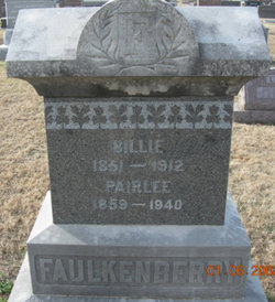 Billie Faulkenberry