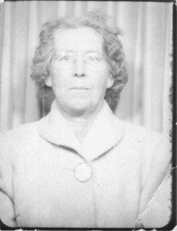 Hattie M. Cisson