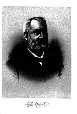 Antoine Gottlieb Anton Methfessel
