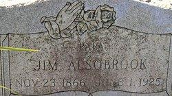 James Ruben Alsobrook