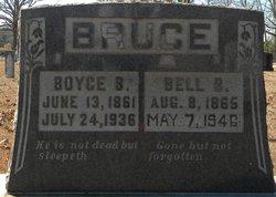 Boyce B. Bruce