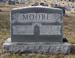 William Cyrus Moore