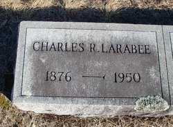 Charles Royal Larabee