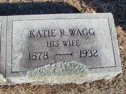 Katie R <i>Wagg</i> Larabee