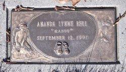 Amanda Lynne Bell