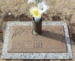 Lonzo Prue Irwin